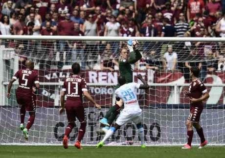 Torino x Napoli