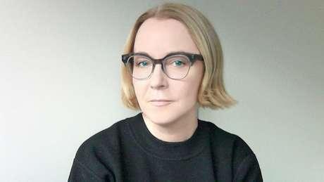 Jane Monnington Boddy, diretora de cor em empresa sobre tendências, tem a missão de saber quais tons estarão em demanda no futuro