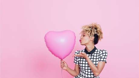 A cor rosa se tornou muito popular tanto para mulheres como para homens