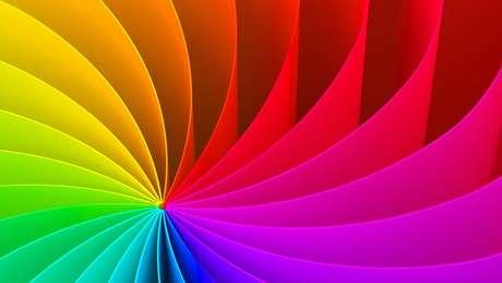 O sentimento trazido por uma cor pode variar de acordo com o país de onde você é
