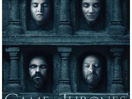 "De ""Game of Thrones"", série ganha mais de cinco spin-offs!"
