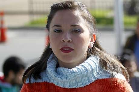 Joven esposada en estación de Metro presentó querella por secuestro