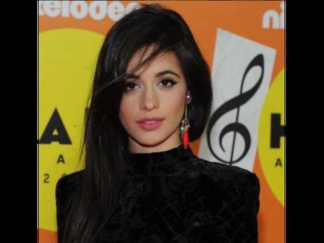 Camila Cabello cantará mais uma música inédita no Billboard Music Awards!