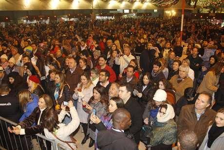 Festa Junina do Clube Paineiras em edição passada
