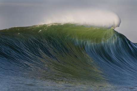"Mavericks tem a ""onda mais perigosa do mundo"""