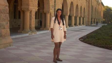 Estudante baiana que inspirou Nathália apresentou projeto científico em Harvard e foi aceita em nove universidades americanas
