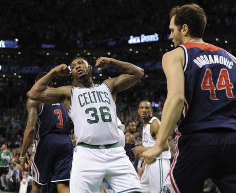 Los Boston Celtics derrotaron a los Washington Wizards en siete juegos