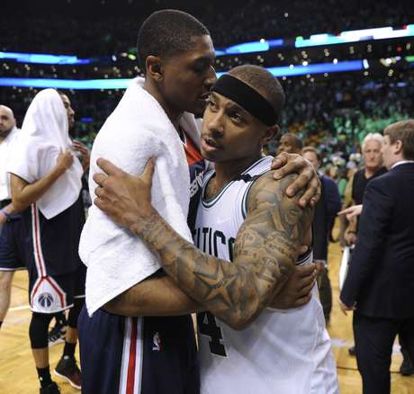 Los Celtics consiguieron su pase a la final de la Conferencia Este de la NBA