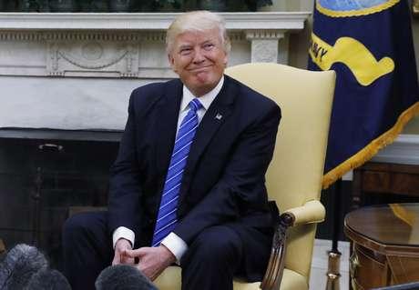 Casa Branca nega que Trump tenha revelado informação secreta à Rússia
