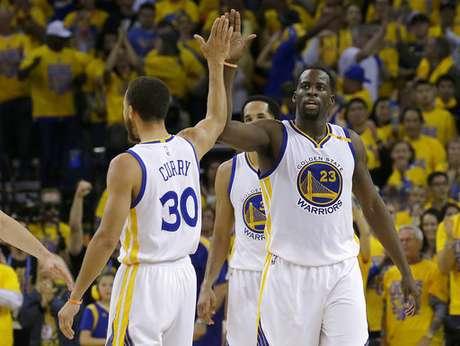 Juego 2: San Antonio Spurs vs Golden State Warriors, Finales Conferencia Oeste NBA