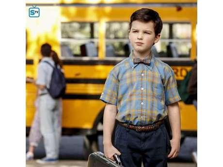 "De ""Young Sheldon"":CSB libera primeiras imagens oficiais da série"