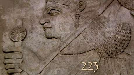 Graças a milhões de tabelas com dados históricos que arquivaram ao longo do tempo, babilônios encontraram o padrão dos eclipses