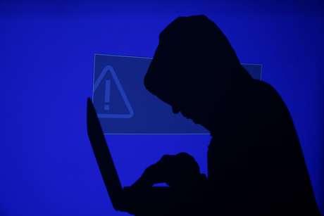 """De acordo com os especialistas, o ataque está vinculado ao ransonware """"WannaCry"""", que foi iniciado na última sexta-feira."""