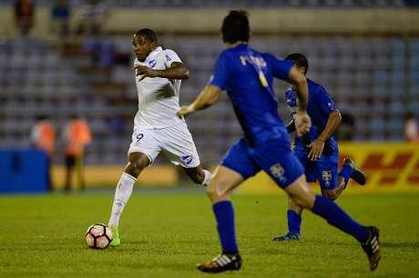 Nacional iguala sin goles con el Zulia