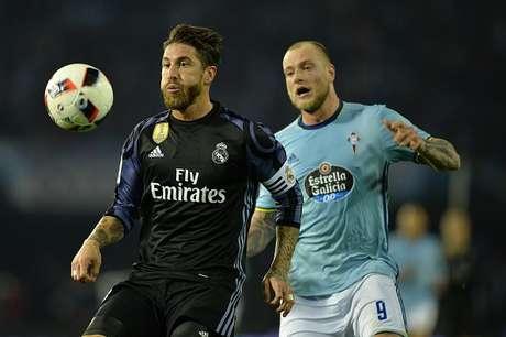 Real Madrid acaricia título liga española