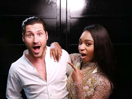 "Normani Kordei, do Fifth Harmony, se machuca durante ensaio para a final do ""Dancing with the Stars"""