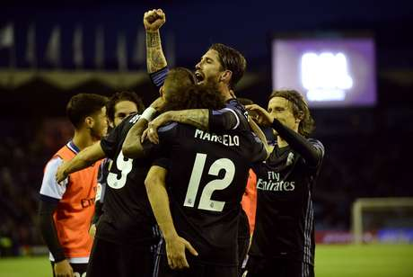 El Real Madrid gana en Málaga y conquista su trigésima tercera Liga