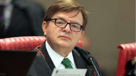 Herman Benjamin é o relator do processo no TSE que pede a cassação da chapa eleita em 2014