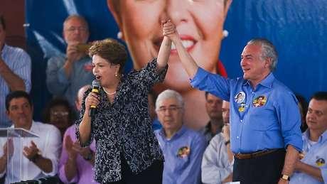 PSDB move ação no TSE contra a chapa Dilma-Temer e aponta uso da máquina do governo na campanha
