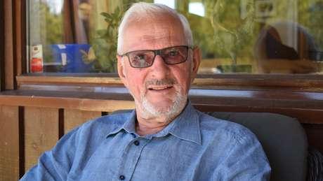 Carl Halvor Aas: 'Não acredito que tenha sido suicídio'