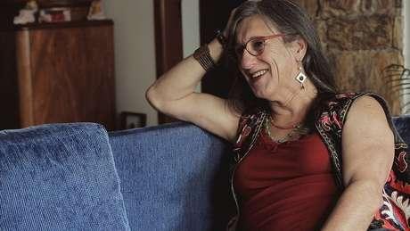 Laerte acredita que o filme 'abre uma janela' que pode ajudar na compreensão no mundo transgênero