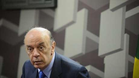 Operação de venda de camarote em autódromo teria encoberto repasse ilegal para Serra