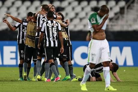 El Atlético Nacional es eliminado de la Copa Libertadores