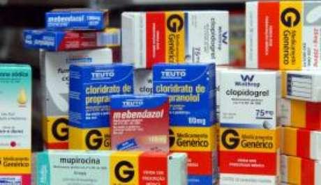 Os empresários da indústria farmacêutica foram os que apresentaram maior confiança