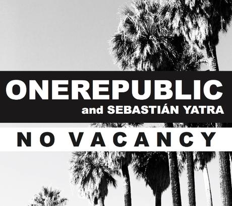 La portada de la versión en spanglish de 'No Vacancy'.