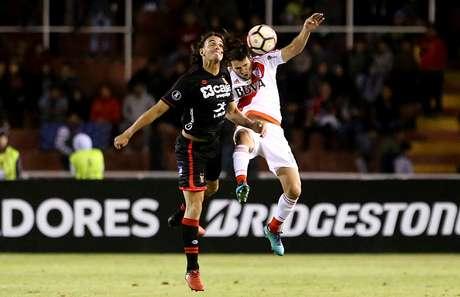 River Plate se impone 2-3 ante Melgar