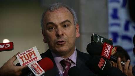 Para o deputado Julio Salgado (PSB-MG), discurso de Temer sobre delação da JBS não convence