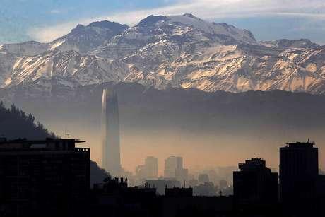 CHILE: Intendencia Metropolitana decreta alerta ambiental para este domingo
