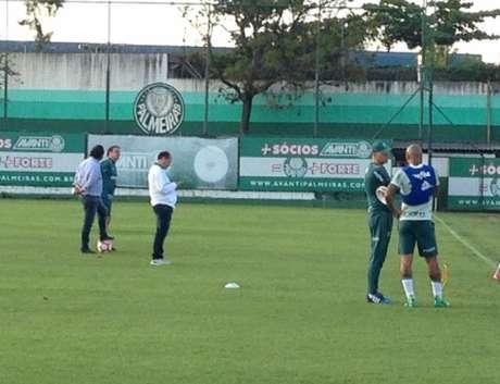 Por vitória sem 'sufoco', Palmeiras encara Atlético Tucumán pela Libertadores