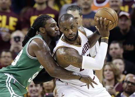 Las Finales de la NBA: Cavaliers y Warriors nuevamente cara a cara