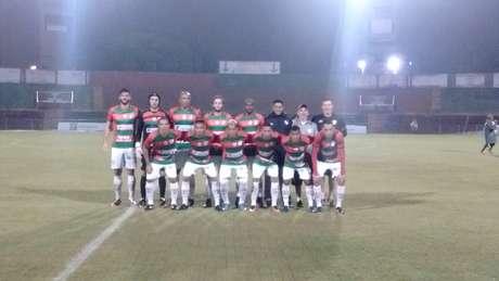 Com 674 espectadores, a Portuguesa, que foi vice-campeão da Série A em 1996, estreou no último domingo (21) na disputa da Série D do Campeonato Brasileiro