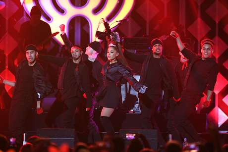 22 personas murieron en el ataque que se produjo en el concierto de Ariana Grande.