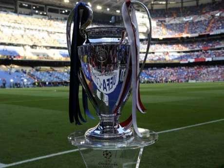 Sorteio da próxima Liga dos Campeões começa a ser conhecido (Foto: Pierre-Philippe Marcou/AFP)