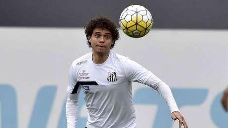 Com gol de Thiago Neves, Cruzeiro bate Santos na Vila — Brasileirão