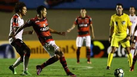 Cruzeiro e vitoria resultado do jogo