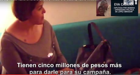 Surgen nuevas vertientes en el caso Eva Cadena
