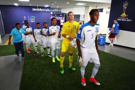 Francia clasificó a octavos en Copa Mundial sub-20 de fútbol