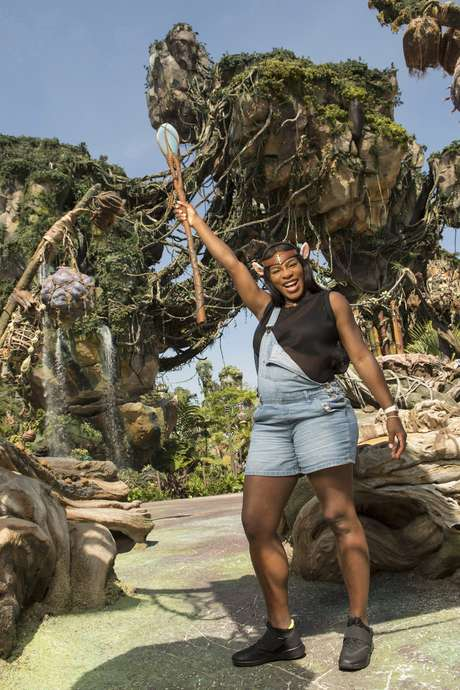 'Pandora – The World of Avatar', lo nuevo de Animal Kingdom.