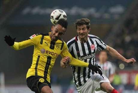 Dortmund conquista Taça da Alemanha em Berlim
