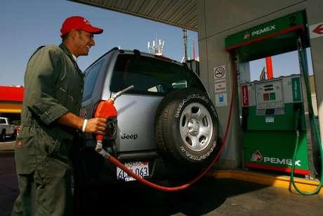 Baja el precio de la gasolina este 25 de Mayo