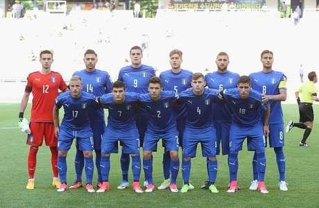 El sospechoso empate entre Japón e Italia