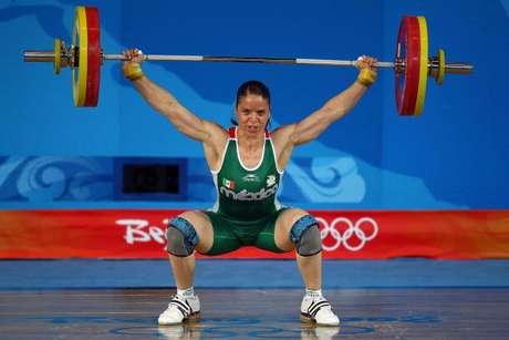 Luz Acosta recibiría medalla de bronce de Londres 2012
