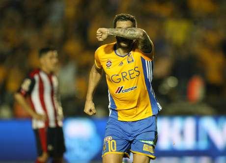 El árbitro nos robó el partido: Ismael Sosa