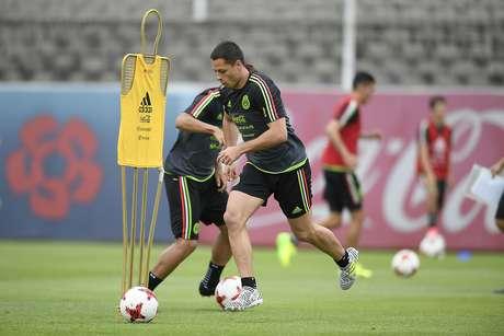 México no tendrá representativos A y B en torneos, dice Osorio
