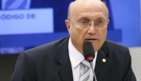 Osmar Serraglio estava no cargo desde março