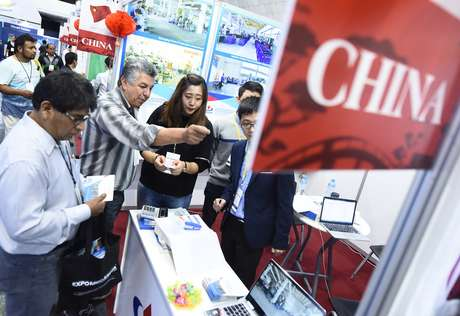 En Feria Expomecánica Perú 2017 esperan estrechar importantes lazos de negocios.